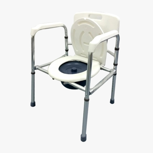 Main-Aluminium-Stationary-Commode-Foldable-1-510x510